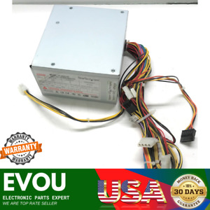 STARTECH 350W WATT ATX POWER SUPPLY PSU AP-400S12V ATX2PW350 20+4 PIN SATA