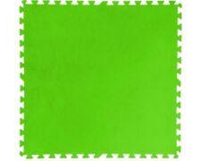 BESTWAY 58265 TAPPETO TAPPETINO SOTTOFONDO PISCINA CM.81X81 VERDE  8 PZ.