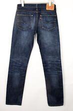 LEVI'S STRAUSS & CO Men 511 Slim Jeans Size W31 L34 BEZ672