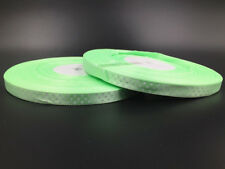 New hot 10 Yards 3/8 10mm Polka Dot Ribbon Satin Craft Supplies light blue