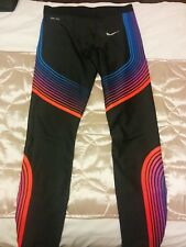 Nike Power Speed Running/Gym Collants taille moyenne