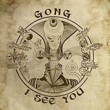 Gong - I See You (NEW 2 VINYL LP)