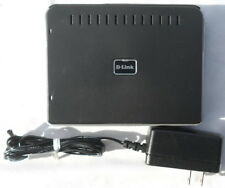 DLINK D-LINK DES-1105 5Port 10/100 Fast Ethernet Network Switch Internet Expand