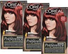 Colore Viola L'Oréal per capelli