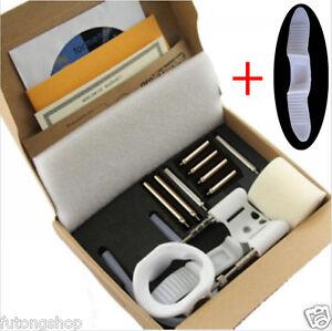 """8 Rods 11""""Male Penis Stretcher Enlargement System Enlarger Enhancer Extender Set"""