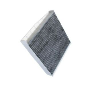 Volvo S80 S60 V70 XC70 XC90 Mahle-Knecht Cabin Air Filter (Charcoal Activated)