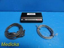 US Robotics V.92 USR5686E External Fax Modem W/ Data Transfer & Cable ~ 22033