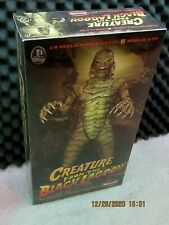MOEBIUS CREATURE FROM THE BLACK LAGOON SKILL 3 DIORAMA KIT  factory sealed  NEW