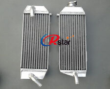 Aluminum Radiator Yamaha WR426F WR450F 2000-2006 2000 2001 02 03 04 05 06