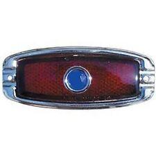 41-48 Chevy Chevrolet Bluedot Taillight LH Each Tail light Rat Rod Hot 1941  A