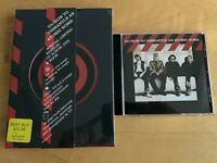 U2-How To Dismantle An Atomic Bomb Limited Edition CD Album, DVD & Book. SEALED