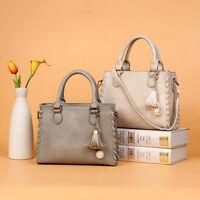 Fashion Women's Handbag Shoulder Hobo Crossbody Bag Tote Messenger Satchel Purse