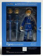 In STOCK figma Sword Art Online: Alicization Eugeo 441 Action Figure