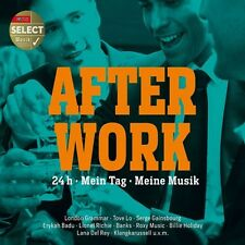FOCUS Edition: 24h-after work CD NUOVO