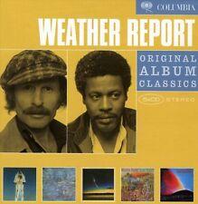 Weather Report - Original Album Classics [New CD] UK - Import
