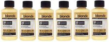6 X Jerome Russell Bblonde Cream Peroxide 30vol 9%