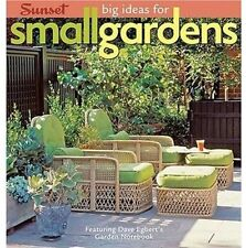 Big Ideas for Small Gardens: Featuring Dave Egbert