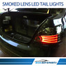 Smoked LED Tail Lights Lamps For Toyota Yaris NCP93 Sedan 2007-2011 Left & Right