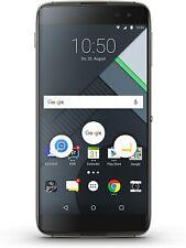 Blackberry DTEK60 32GB Schwarz Android Smartphone ohne Simlock Gebraucht