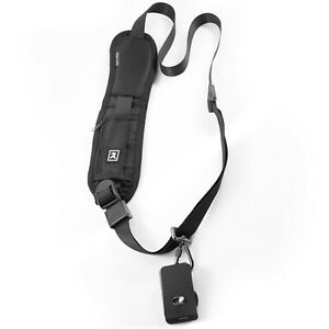 Camera Strap Nikon, Canon, Sony, Extra Long Neck Strap Sling with Quick Release