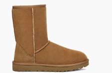New UGG Australia Women's Classic Short II Boots Shoes 1016223 Chestnut 8
