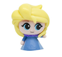Disney Frozen Elsa Series Mashems fashems Chase Squishy Gift Toy Girls Squish