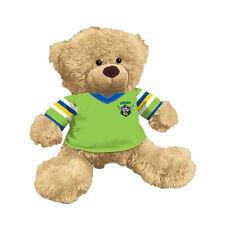 NRL Canberra Raiders Plush Mascot Bear Toy