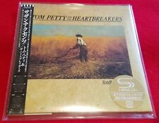 TOM PETTY AND THE HEARTBREAKERS  Southern Accents Japan Mini LP SHM UICY-7796 CD