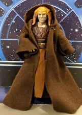 Star Wars Saga Collection Battle Pack Saesee Tiin Figure Loose