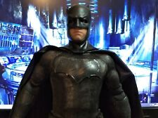 "1/6 Ben Affleck Batman Justice League Custom 12"" Figure - Quality Head Sculpt"