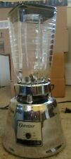 OSTER Osterizer Classic Beehive Blender 5000-08A Complete Fully Operational