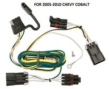 2005-2010 CHEVY COBALT 2-DOOR TRAILER HITCH WIRING KIT HARNESS PLUG & PLAY T-ONE