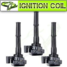 Set of 3 Brand New Ignition Coils for Toyota 4Runner T100 Tacoma Tundra UF156