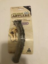 Prairie Dog Antlers, A Natural Chew For Large Dogs. Great For Teeth And Gums