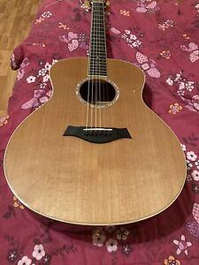Taylor GS5 Guitar USA Custom,solid cedar top,sounds like a dream,loud and Clear