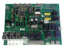 Sundance Spas - Circuit Board PCB: 850 REV 1.29E, NO CIRC - 6600-018