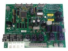 Sundance Spas - Circuit Board PCB: 850 REV 1.29E, NO CIRC - 6600-018