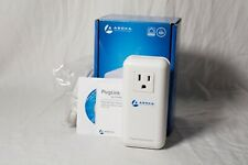 Asoka PlugLink Pass-Through 500 HomePlug Powerline Ethernet Adapter