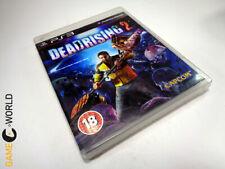 Dead Rising 2 (PS3) PEGI 18+ Adventure: Survival Horror - Playstation 3