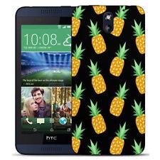 Étuis, housses et coques noirs HTC Desire 610 pour téléphone mobile et assistant personnel (PDA) HTC