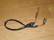 Suzuki GSXR750 K6/K7 GSXR 750 OEM Interruptor De Luz De Freno Trasero & Primavera 2006-2007