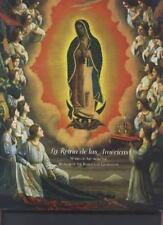 La Reina de las Americas : Works of Art from the Museum of the Basilica de Guada