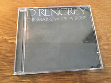Dir En Grey - The Marrow of a Bone [CD Album]  2007