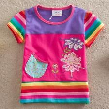 Unbranded 100% Cotton Clothing (2-16 Years) for Girls