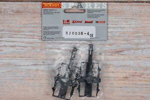 Hornby Railways Spares - Bogie Pack HJ6038-4