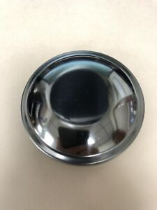 NORS STAINLESS STEEL GAS CAP 1934-1941 GRAHAM