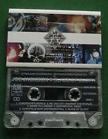 Joe Jackson Blaze Of Glory inc The Best I Can Do + Cassette Tape - TESTED