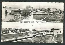 Een groet uit Lelystad