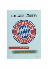 Match Attax 16/17 2017 - 340 - FC Bayern München - Clubkarten