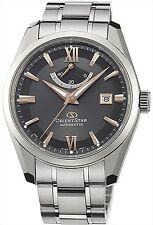 ORIENT STAR WZ0011AF Urban Standard Titanium Automatic Dark Gray Men's Watch